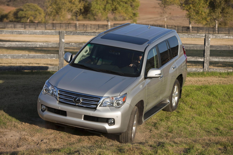 2010 Lexus GX 460 - HD Pictures @ carsinvasion com