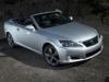 2010 Lexus IS Convertible thumbnail photo 52353