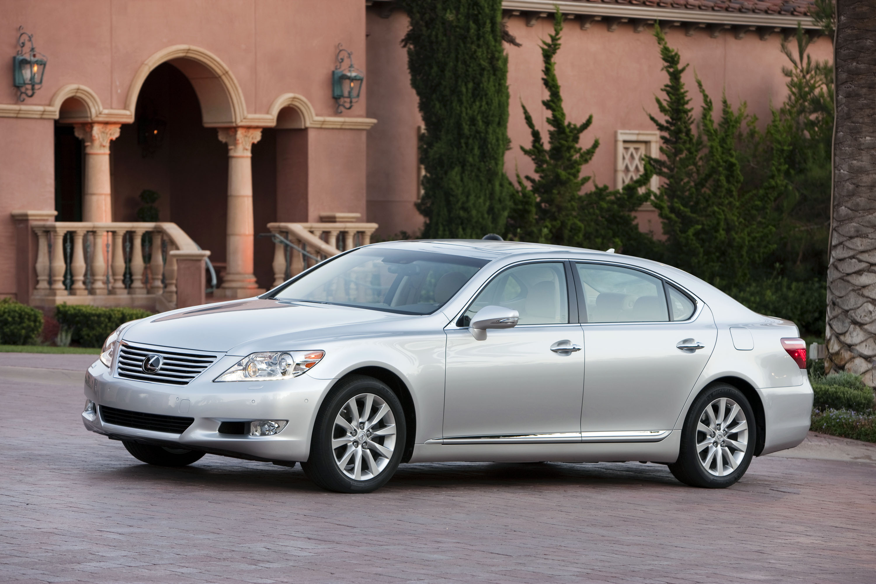 lexus review photos wheels mad images prices specification ls