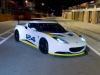2010 Lotus Evora Type 124 Endurance Racecar