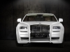 MANSORY Rolls-Royce White Ghost Limited 2010