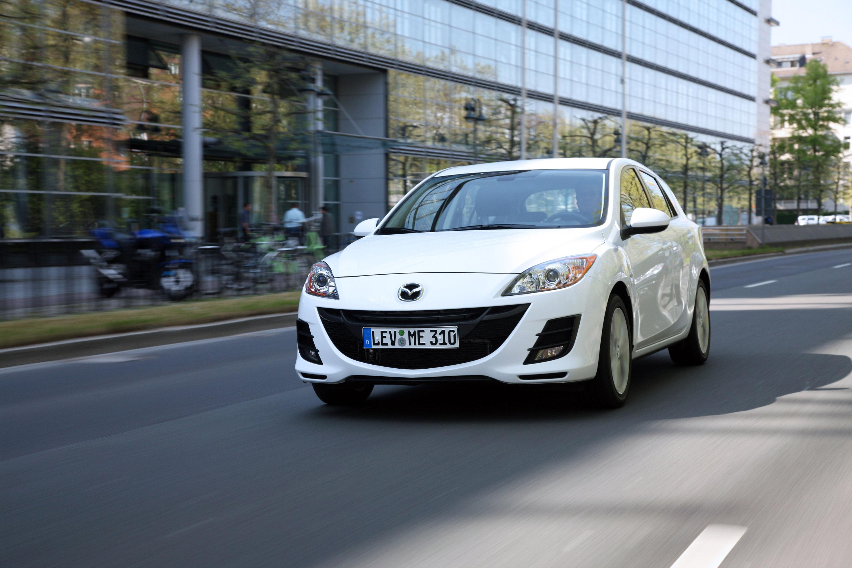 2010 Mazda 3 i-stop - HD Pictures @ carsinvasion.com
