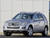 Mercedes-Benz ML450 Hybrid 2010