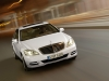 2010 Mercedes-Benz S400 BlueHYBRID thumbnail photo 36915
