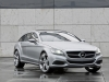 2010 Mercedes-Benz Shooting Break Concept thumbnail photo 36780