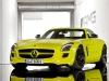 2010 Mercedes-Benz SLS AMG E-Cell Concept thumbnail photo 36824