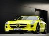 2010 Mercedes-Benz SLS AMG E-Cell Concept thumbnail photo 36827