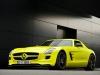 2010 Mercedes-Benz SLS AMG E-Cell Concept thumbnail photo 36828