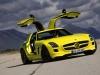 2010 Mercedes-Benz SLS AMG E-Cell Concept thumbnail photo 36829