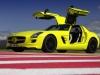 2010 Mercedes-Benz SLS AMG E-Cell Concept thumbnail photo 36830