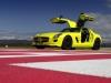 2010 Mercedes-Benz SLS AMG E-Cell Concept thumbnail photo 36831