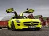 2010 Mercedes-Benz SLS AMG E-Cell Concept thumbnail photo 36832