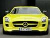 2010 Mercedes-Benz SLS AMG E-Cell Concept thumbnail photo 36833