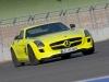 2010 Mercedes-Benz SLS AMG E-Cell Concept thumbnail photo 36834