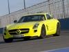 2010 Mercedes-Benz SLS AMG E-Cell Concept thumbnail photo 36835