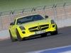 2010 Mercedes-Benz SLS AMG E-Cell Concept thumbnail photo 36836