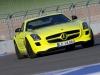 2010 Mercedes-Benz SLS AMG E-Cell Concept thumbnail photo 36837