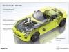 Mercedes-Benz SLS AMG E-Cell Concept 2010