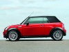 MINI John Cooper Works Convertible 2010