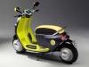 MINI Scooter E Concept 2010