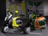 2010 MINI Scooter E Concept thumbnail photo 33846