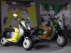 MINI Scooter E Concept 2010