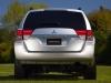 Mitsubishi Endeavor SUV 2010