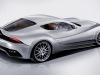 Morgan EvaGT Concept 2010