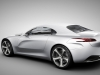 Peugeot SR1 Concept Car 2010