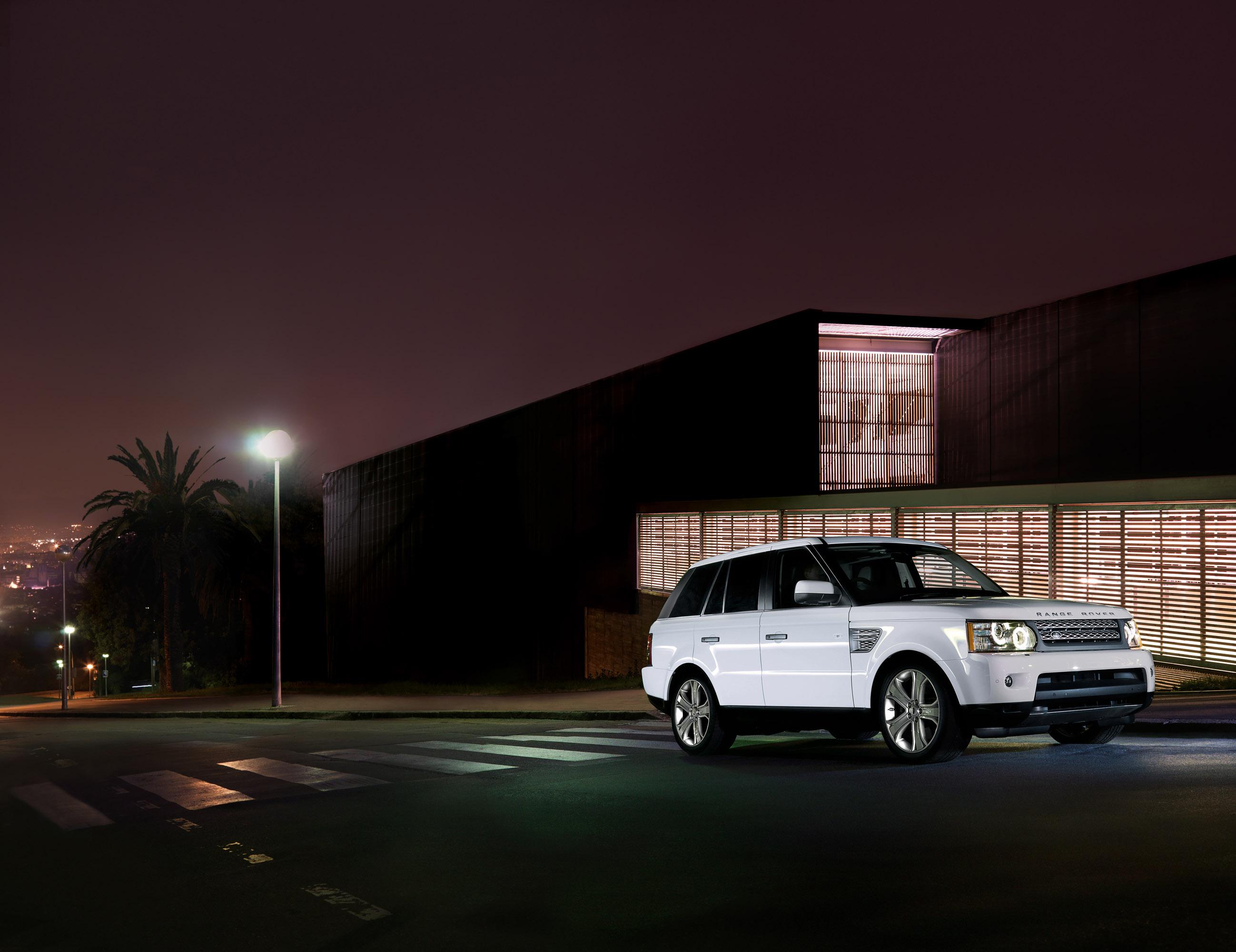 Range Rover Sport photo #2