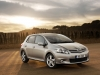 2010 Toyota Auris thumbnail photo 17599