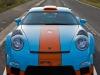 2011 9ff Porsche GT9-CS thumbnail photo 14184