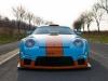 2011 9ff Porsche GT9-CS thumbnail photo 14186
