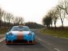 2011 9ff Porsche GT9-CS thumbnail photo 14188