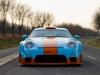 2011 9ff Porsche GT9-CS thumbnail photo 14194