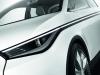 Audi A2 concept 2011