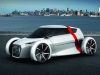 2011 Audi Urban Concept Spyder