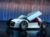 Audi Urban Concept Spyder 2011