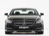 2011 Brabus Mercedes-Benz CLS Coupe thumbnail photo 13983