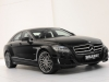 2011 Brabus Mercedes-Benz CLS Coupe thumbnail photo 13986