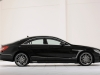 2011 Brabus Mercedes-Benz CLS Coupe thumbnail photo 13989