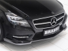 2011 Brabus Mercedes-Benz CLS Coupe thumbnail photo 13991