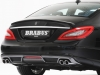 Brabus Mercedes-Benz CLS Coupe 2011