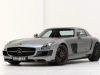 2011 Brabus Mercedes-Benz SLS AMG 700 Biturbo thumbnail photo 13949