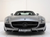2011 Brabus Mercedes-Benz SLS AMG 700 Biturbo thumbnail photo 13950