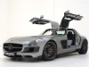 2011 Brabus Mercedes-Benz SLS AMG 700 Biturbo thumbnail photo 13951