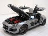2011 Brabus Mercedes-Benz SLS AMG 700 Biturbo thumbnail photo 13953