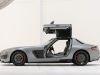 2011 Brabus Mercedes-Benz SLS AMG 700 Biturbo thumbnail photo 13954