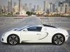 Bugatti Veyron 16.4 Grand Sport Qatar 2011