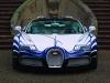 Bugatti Veyron Grand Sport LOr Blanc 2011